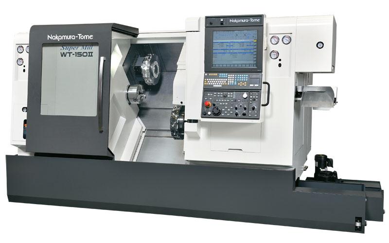 Super Mill WT-150