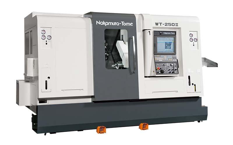 WT-250II