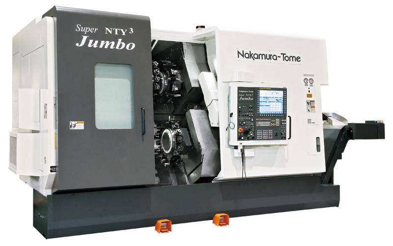 Super NTY3 Jumbo