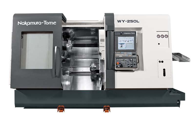 WY-250L