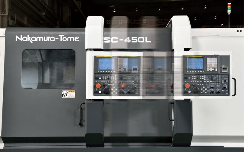 SC-450LL