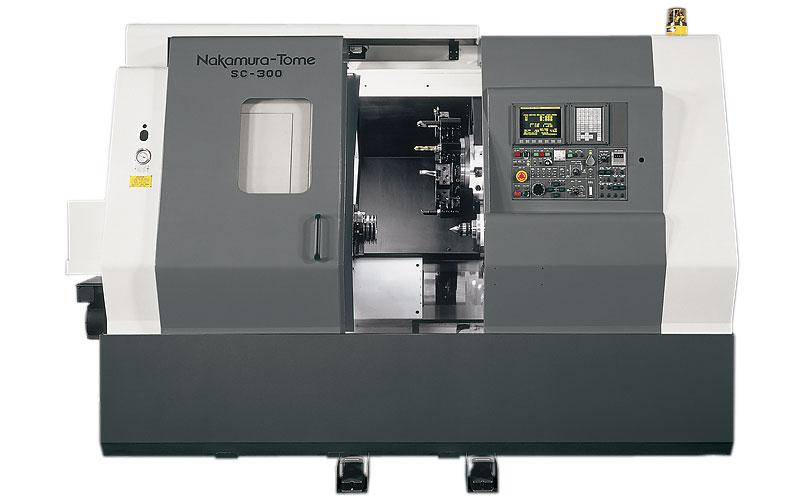 SC-300/300L