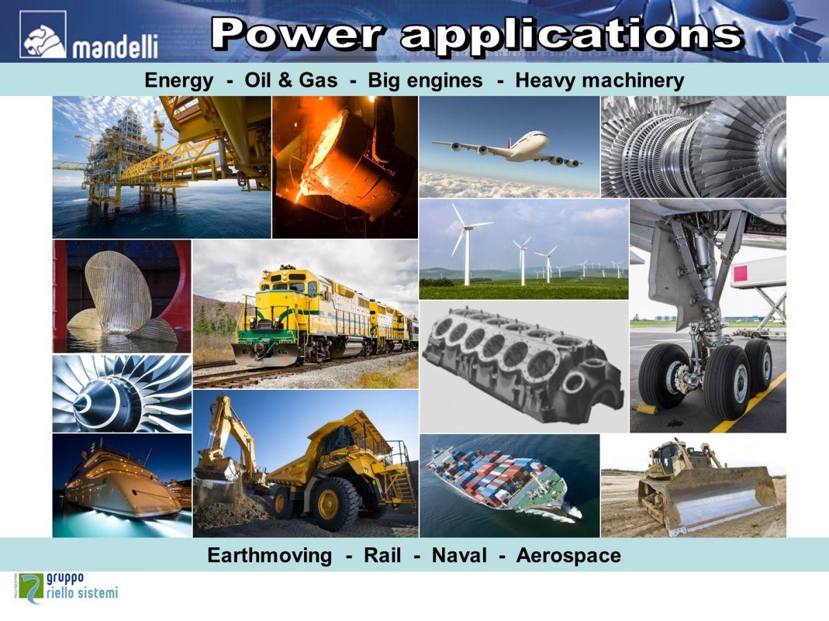 Power 4100