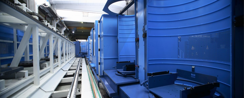 Linear Shuttle
