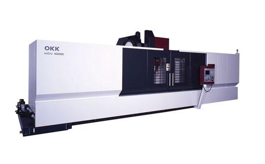 KCV1000 5AX