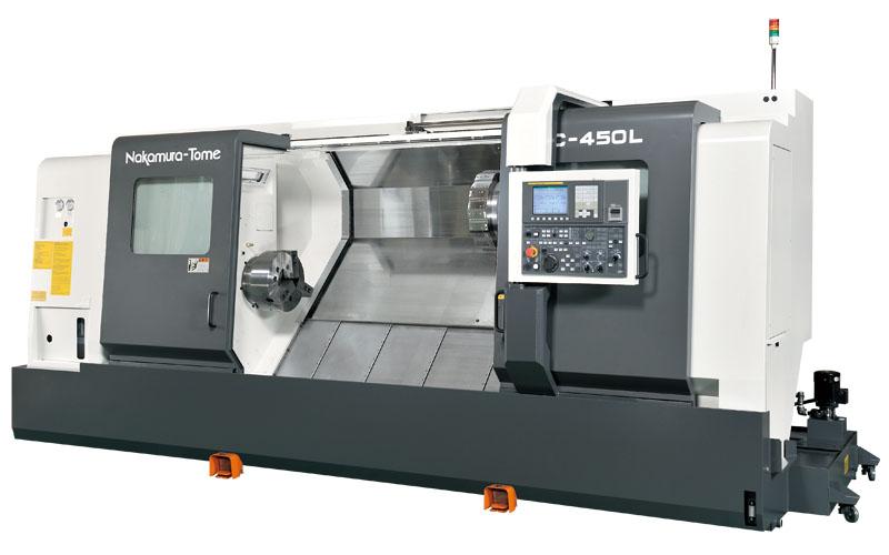 SC-450/SC-450L