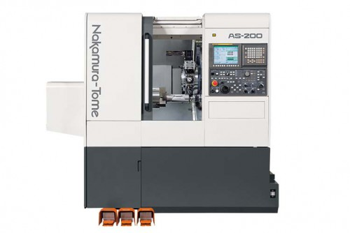 Vertical Machining Centre