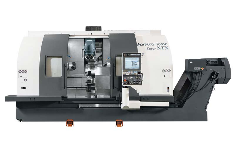 CNC Machine Tools in Norway